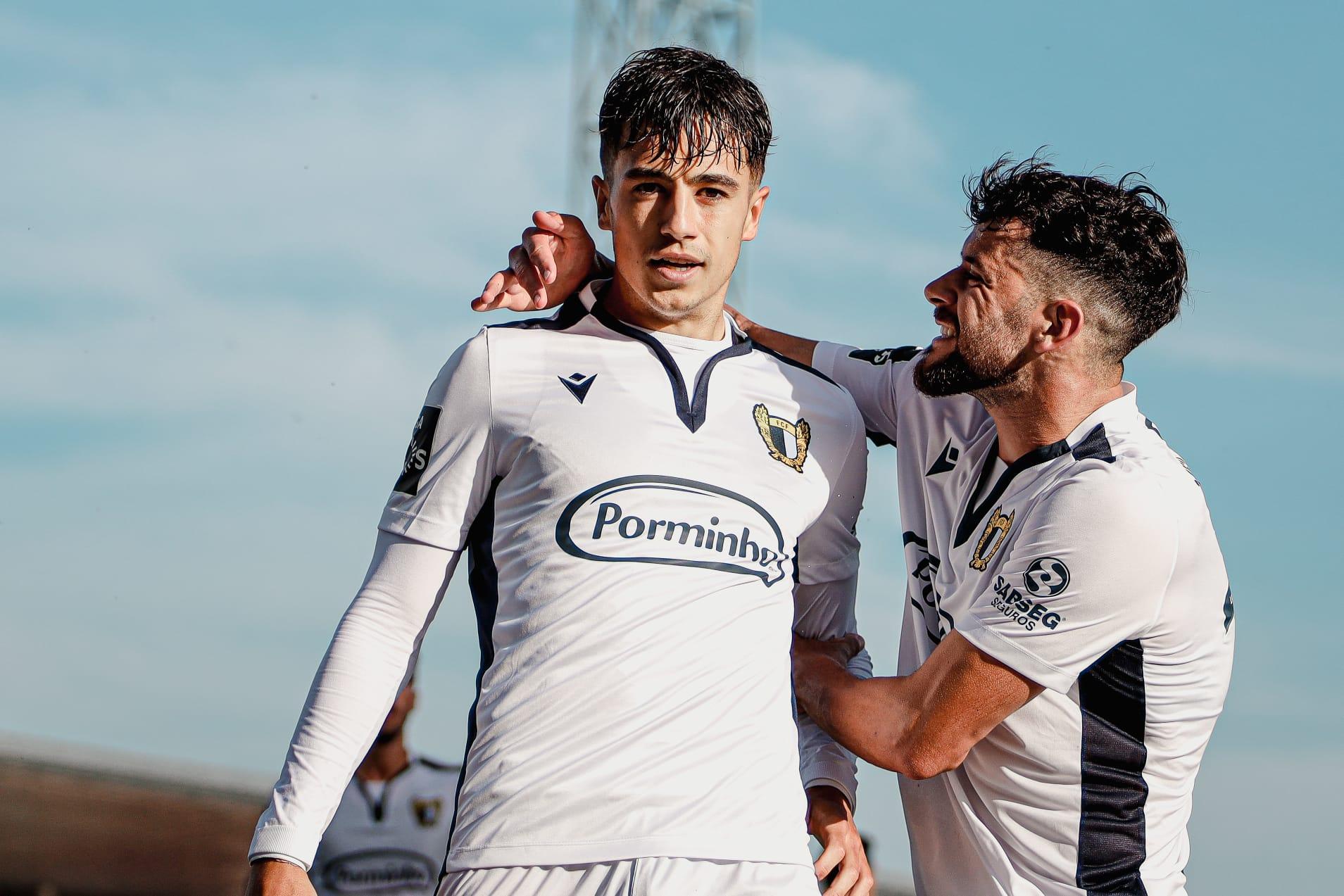 Gil Vicente x FC Famalicão